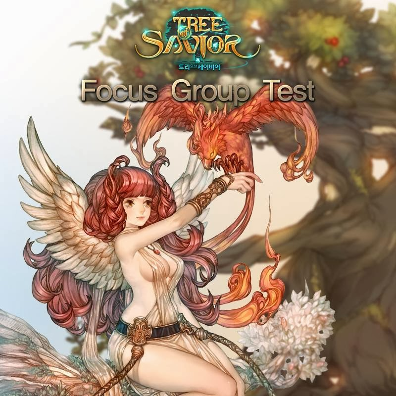 Tree of Savior Online goes to testing this February in Korea