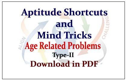 Aptitude Tricks And Shortcuts Pdf