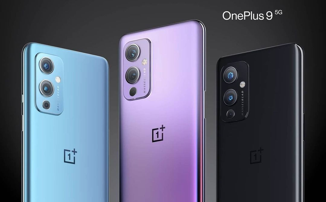 Pricing Leaked for the OnePlus 9 series