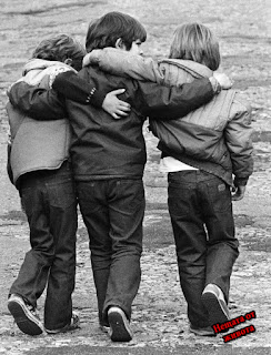 Как да разпознаем истинския приятел (приятелка)
