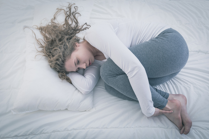 Tips Penting Seputar Posisi Tidur yang Perlu Kita Tahu