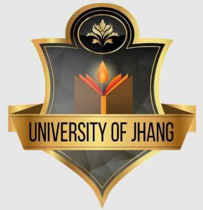 Job vacancy available for University of Jhang, Pakistan