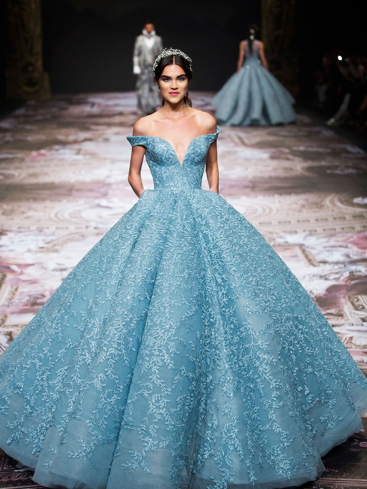 Michael Cinco: Fairytale Couture July 6, 2017 | ZsaZsa Bellagio ...