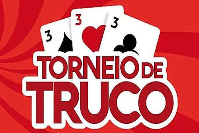 Estrela do Sul: Torneio de Truco Chapada x Grupiara