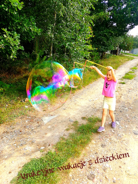 Atrakcyjne wakacje z dzieckiem i Tuban