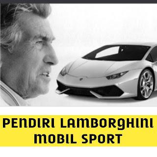 Pendiri Lamborghini