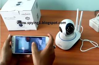 كاميرات مراقبة لاسلكية 2020