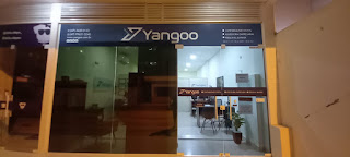 Aniversário da Yangoo Contabilidade Digital, Assessoria, Consultoria, Financeira, Condomínios e Certificação Digital  (Itapema SC)