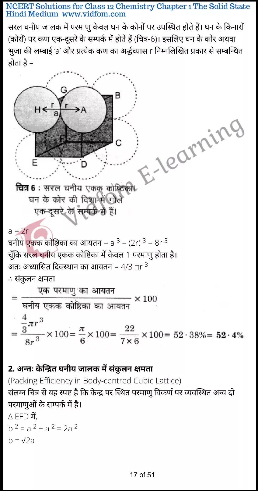 class 12 chemistry chapter 1 light hindi medium 17