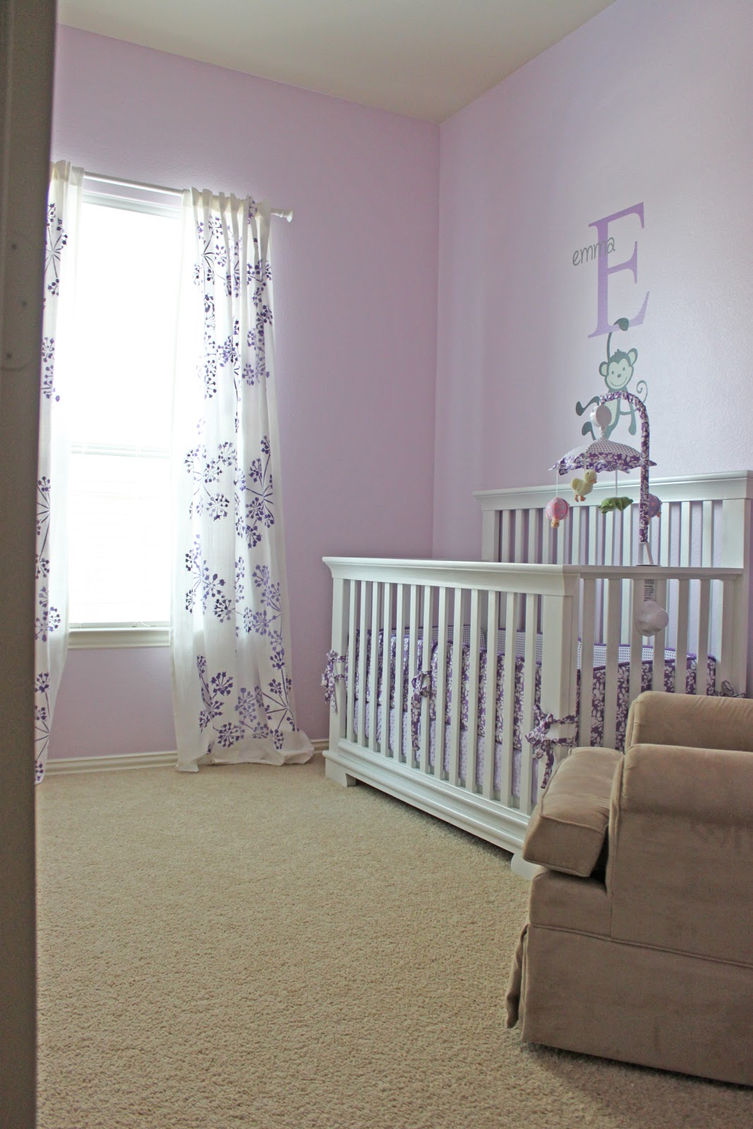 A Little Of This A Little Of That Nursery Reveal The