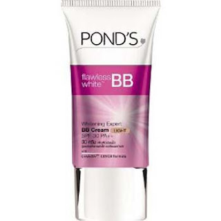 Pond's Flawless White BB Cream