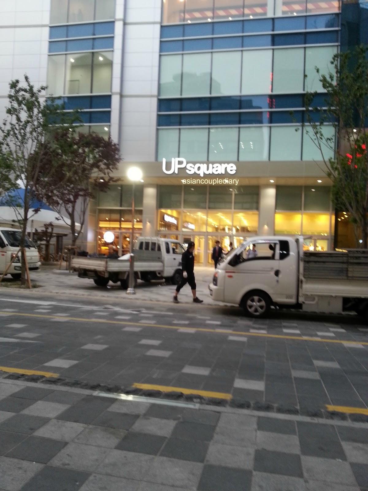 dating Ulsan-Korea