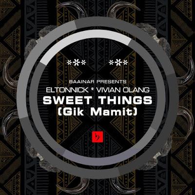 Eltonnick, Vivian Olang - Sweet Things (Dub Mix)