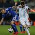 Argentina 1-1 Paraguay: Otro pinchazo de la albiceleste