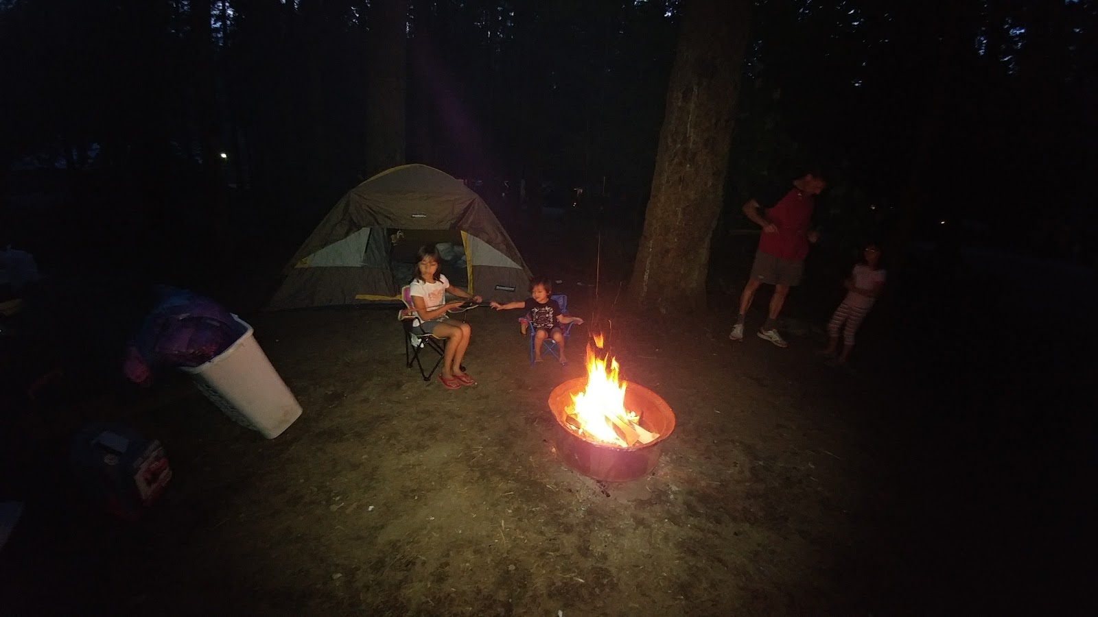 My family and I are highly recommended this camping site for anyone who wants to go camping with their family.