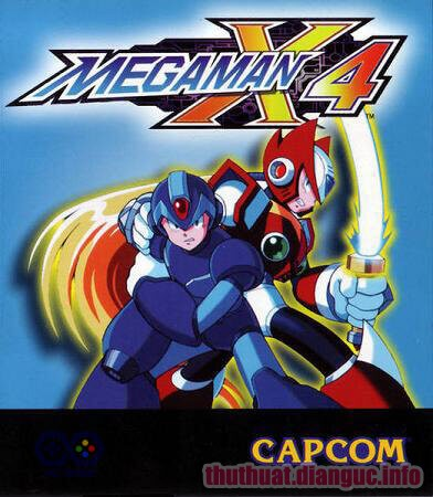 tie-smallDownload Megaman X4 – Rockman X4 Full Crack