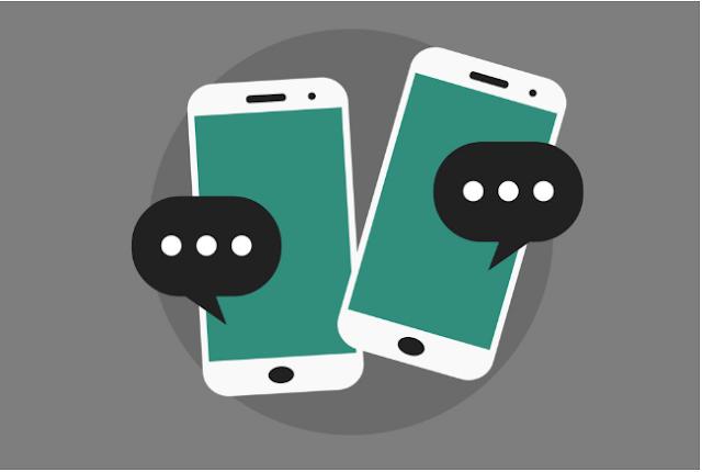 أفضل تطبيقات SMS / MMS مجانا  على Android في 2018 الاتجاه الحالي هو بدقة