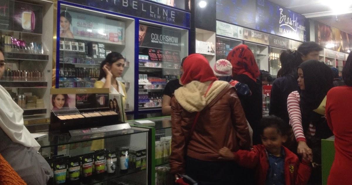 Alamat Toko Kosmetik Mahmud Di Bandung Jual Peralatan