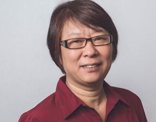 Xing-Fang Li -named to Royal Society of Canada