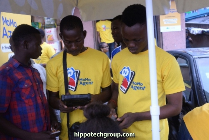What is Mtn MoMo Agent Commission (Nigeria)