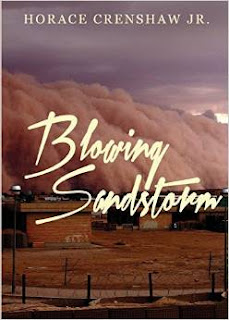 Book Review: Blowing Sandstorm