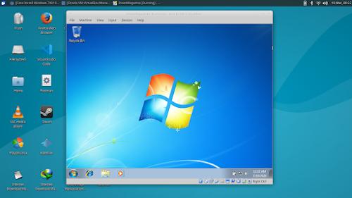 Cara Install Windows 7/8/10 di Virtualbox Lengkap Dan Benar