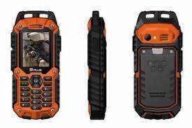 spesifikasi hape outdoor Gplus G110