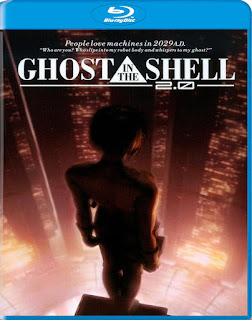 Ghost in the Shell 2.0 [BD25] *Subtitulada
