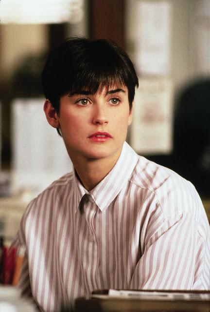 """Passione Telenovelas : ANNI '90: la fase """"capelli corti"""""""