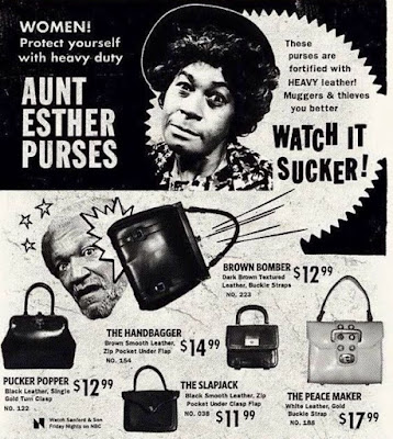Aunt Esther Purses