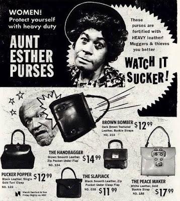 Aunt Esther Purses