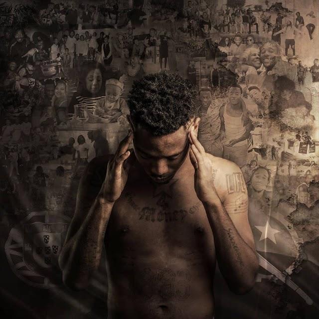 DEEZY - TUDO AO MESMO TEMPO (ALBUM) [BAIXAR]