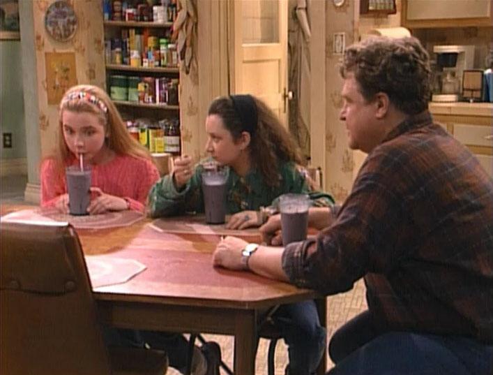 Roseanne episodes season 3 - Download terminator salvation