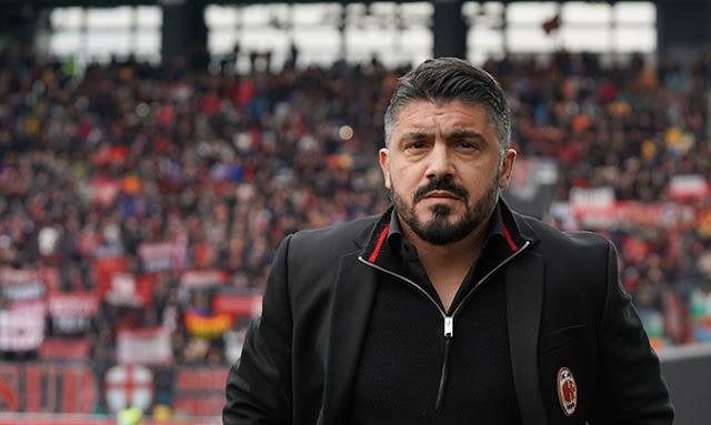 Гаттузо отказался от выплаты оставшейся суммы по контракту с «Миланом»