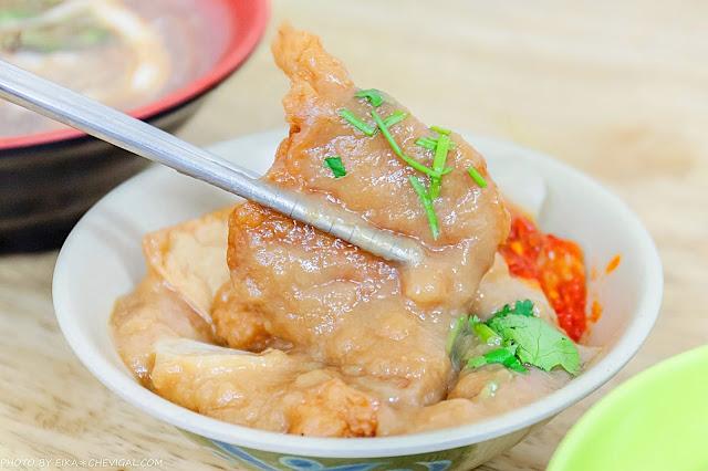 MG 3804 - 台北花枝肉羹甜不辣,非用餐時段也是人潮滿滿,還有網友推薦手工燕丸脆彈好吃