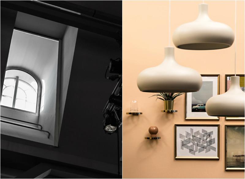 Ikea, elohuone, olohuone, Ikea Suomi, Visualaddict, sisustus sisustaminen, sisustusinspiraatio, valokuvaaja Frida Steiner, interior, inredning, interiorinspo, olohuoneen sisustus, pöytä, kaappi, vitriini, valaisin