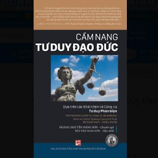 Cẩm Nang Tư Duy Đạo Đức ebook PDF EPUB AWZ3 PRC MOBI