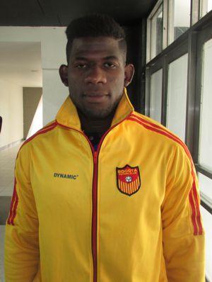 Oficial: Portuguesa FC, firma Jitson Jeider Mosquera