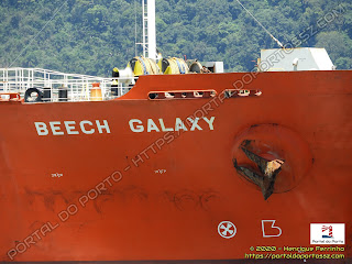 Beech Galaxy