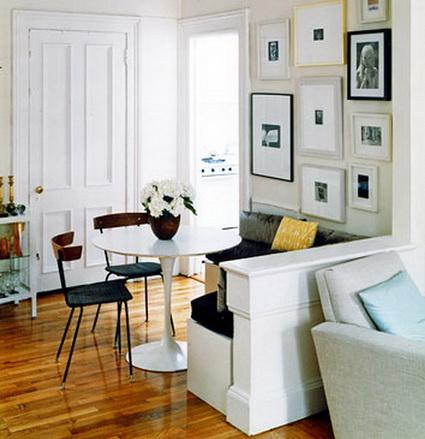 decora el hogar ideas de interior para un apartamento peque o