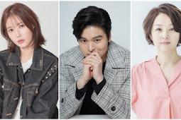 Drama Korea Yang akan Tayang Bulan Agustus