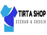 Lowongan Kerja Staff Toko Baju Tirta Shop di Semarang
