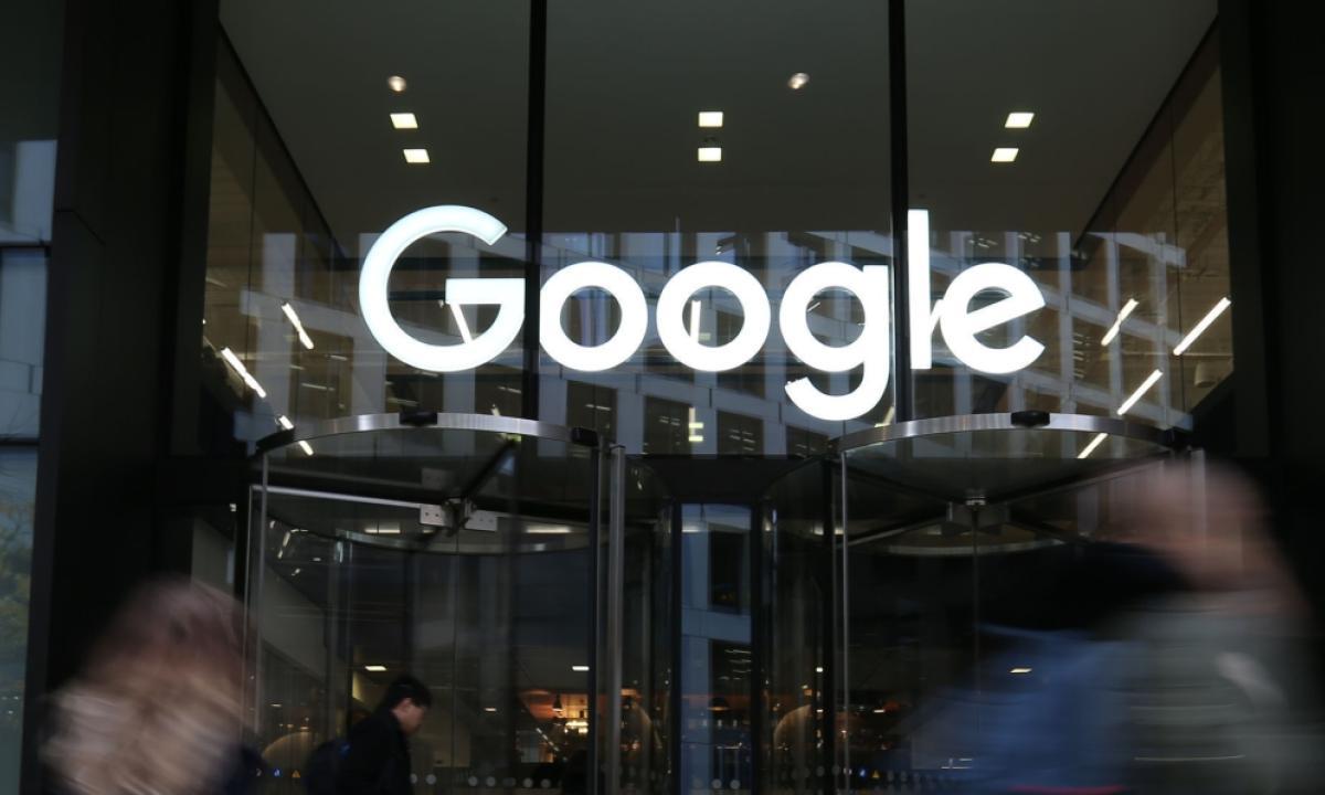 Coronavirus, Google mette sul piatto oltre 800 milioni di dollari