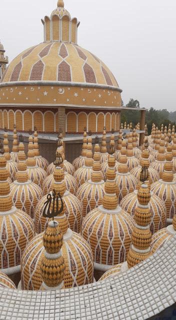 bangladesh 201 gombuj masjid