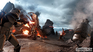 Star Wars Battlefront Free Dowload