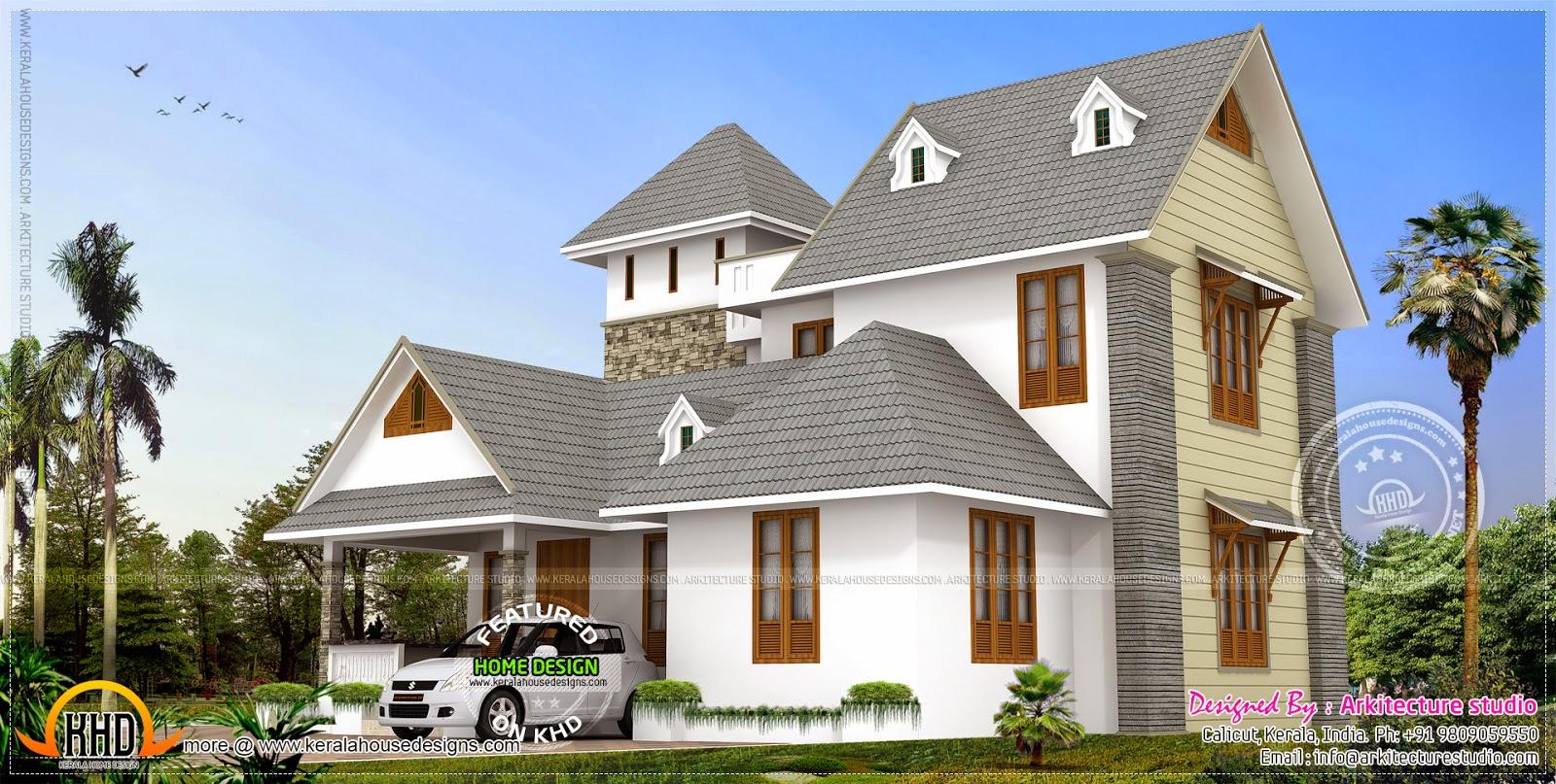 September 2014  Home Kerala Plans