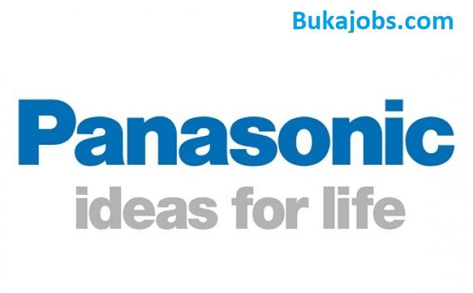 Lowongan Kerja PT Panasonic Gobel Eco Solution Indonesia