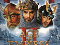 Memperbaiki Tampilan Grafik | Age of Empires