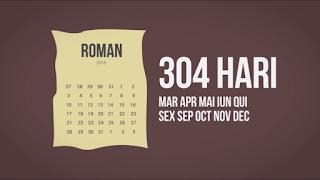 kalender roman