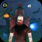 Dead Zombie Shooter - Graveyard fighting Unlimited Cash MOD APK